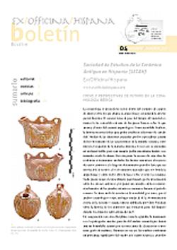 Boletín SECAH 04