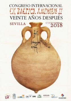 Ex Baetica Amphorae II: 20 años después