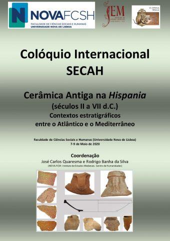 Colóquio Internacional SECAH